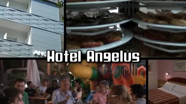 Hotel Angelus: come a casa