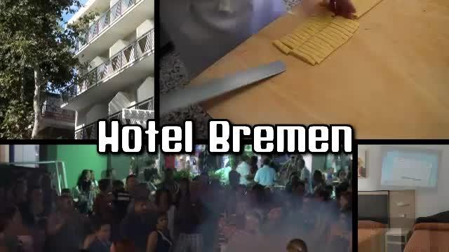 Hotel Bremen: come a casa
