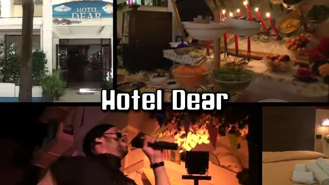Hotel Dear: come a casa