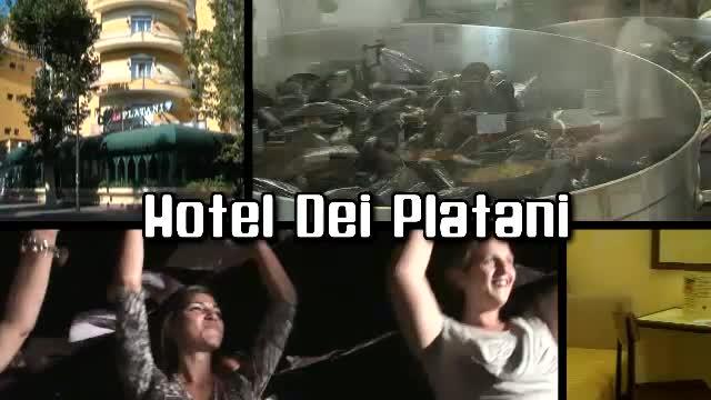 Hotel Dei Platani: come a casa