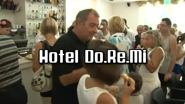 Hotel Do.Re.Mi. : Buon Ferragosto
