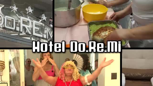 Hotel Doremi: come a casa