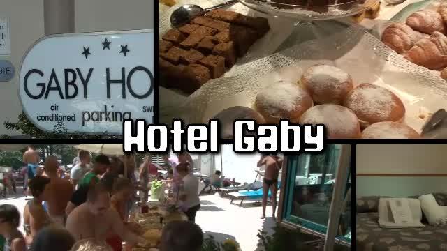 Hotel Gaby: come a casa