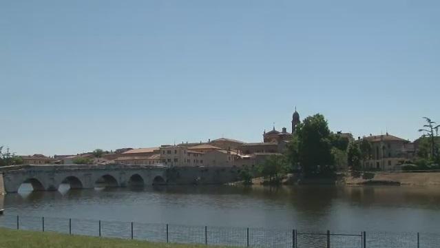 Rimini: dal centro storico all'entroterra