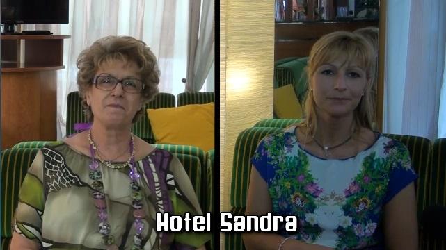 Hotel Sandra: intervista doppia con Sandra e Cristina