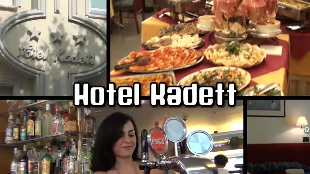 Hotel Kadett: come a casa