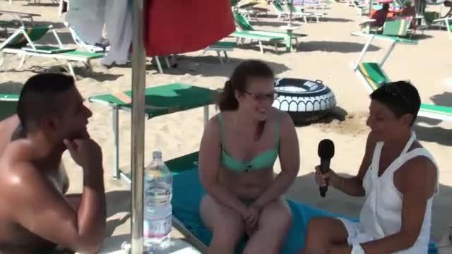 """Marta : In Romagna nessuno ha la """"piva"""" !"""