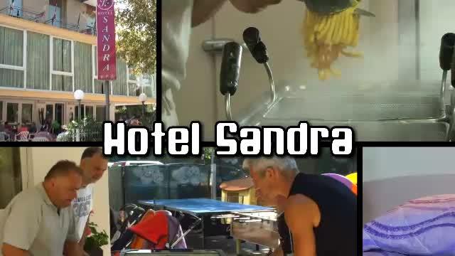 Hotel Sandra: come a casa