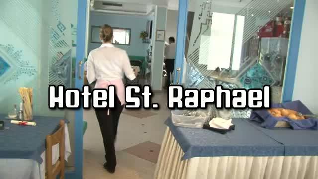 Hotel St. Raphael: Buon Ferragosto
