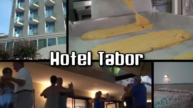 Hotel Tabor: come a casa