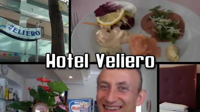 Hotel Veliero: come a casa