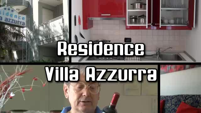 Residence Villa Azzurra: come a casa