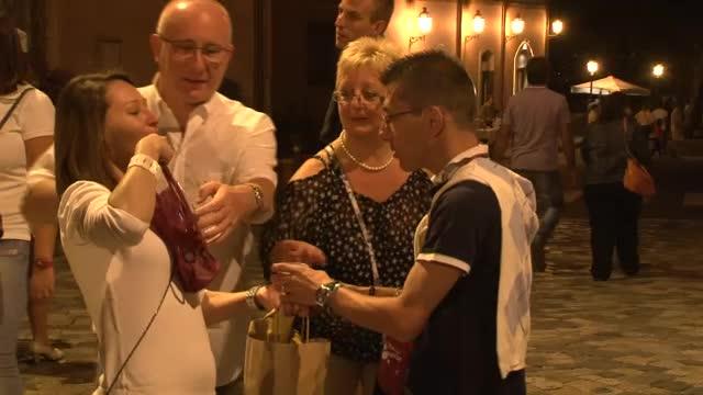 Davide da Modena : recupero dei valori!