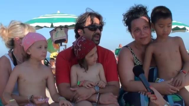 Gruppo Vacanze Asilo!