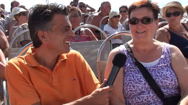 Giorgio e Luciana: provare per credere!