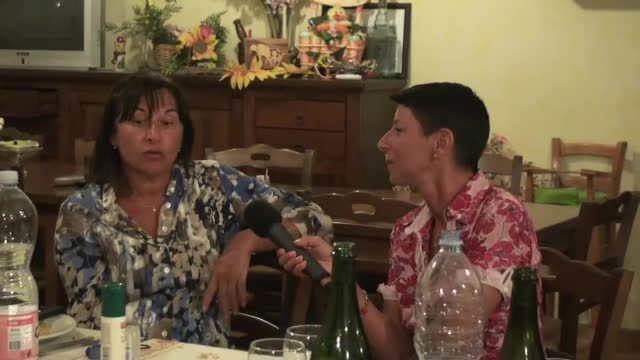 Residence Villa Azzurra: la fortuna di mangiare dove si vuole!