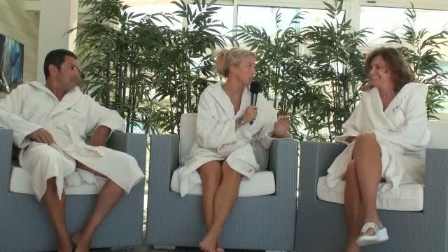 Hotel dei Platani: Salute e Benessere