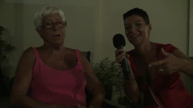L'energia della Romagna : come restare giovani!