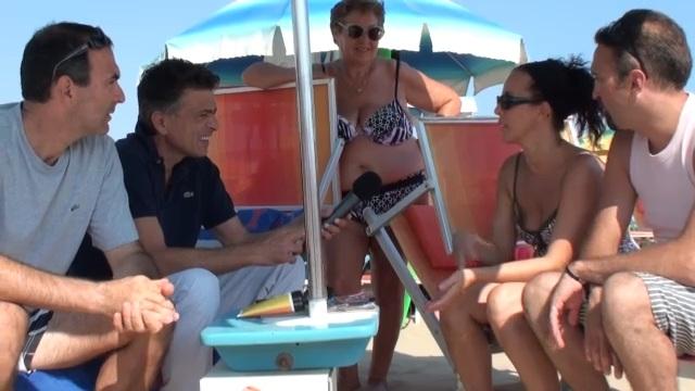 ABC della vacanza: Animazione, Balli e Cordialità