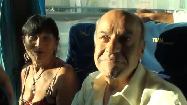 50 anni di matrimonio al Tabor!