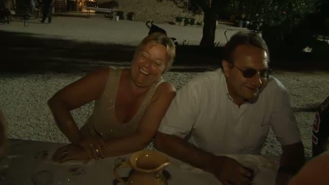 Festa Hotel Tabor : È un vino che si secca, ma non la gola!