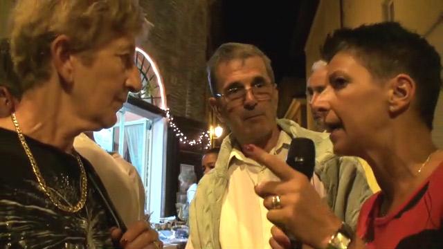 Gli ulivi della Romagna!